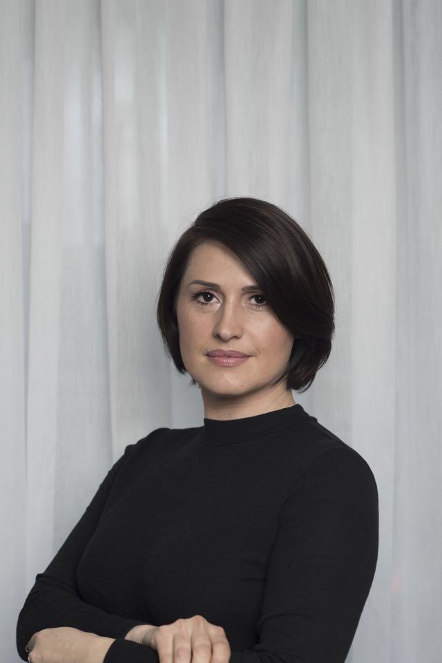 Sylwia Brzeska