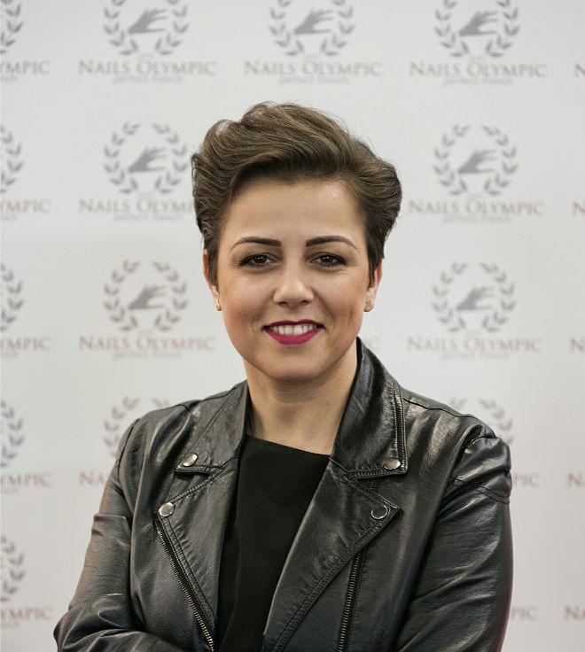 Joanna Nawrocka