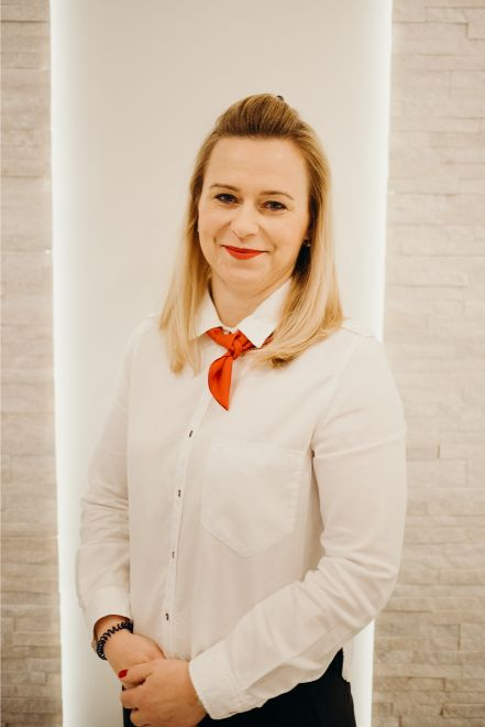 Monika Zimna